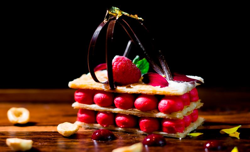 Grand Velas Riviera Nayarit Restaurants - Postres