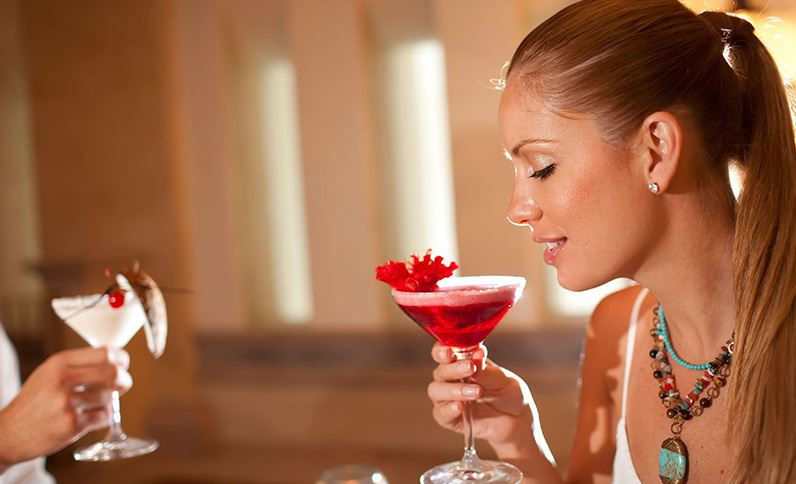 Grand Velas Riviera Nayarit Restaurants - Experiencia Culinaria en Restaurante Frida