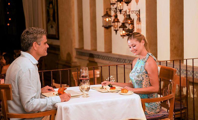 Grand Velas Riviera Nayarit - Restaurante Frida