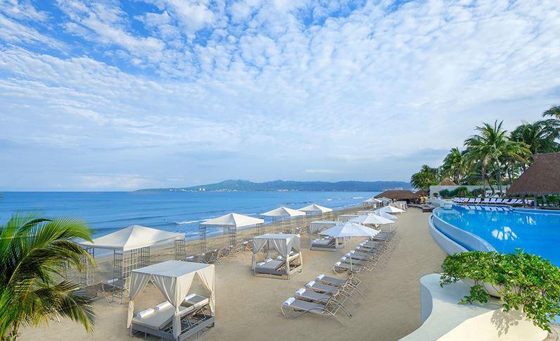 Grand Velas Riviera Nayarit - Resort Todo Incluido de Lujo