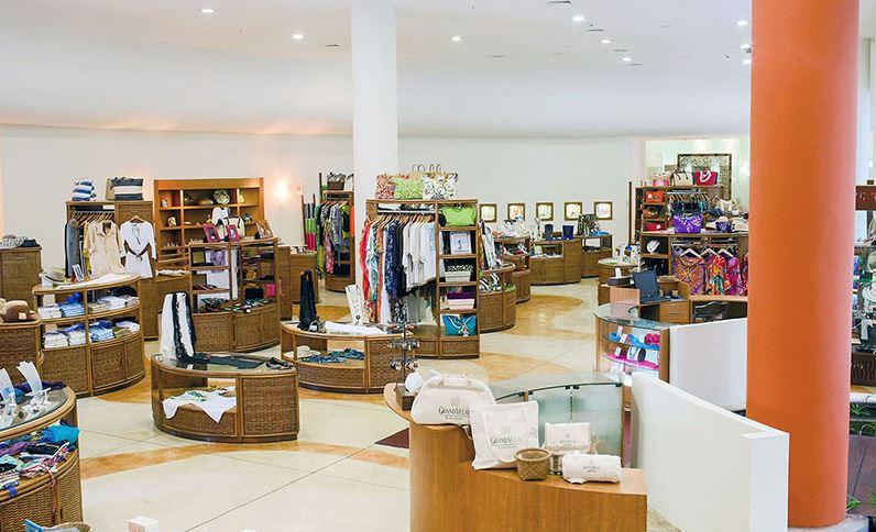 Grand Velas Riviera Nayarit - Boutique