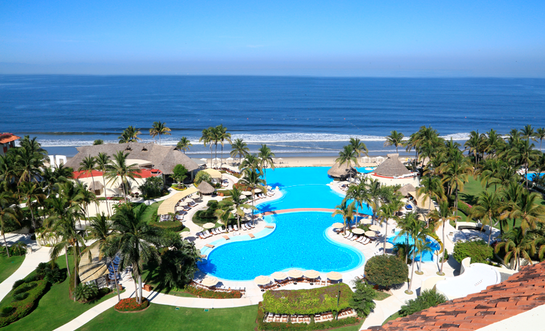 Fotos De Hoteles En Riviera Nayarit Grand Velas Riviera