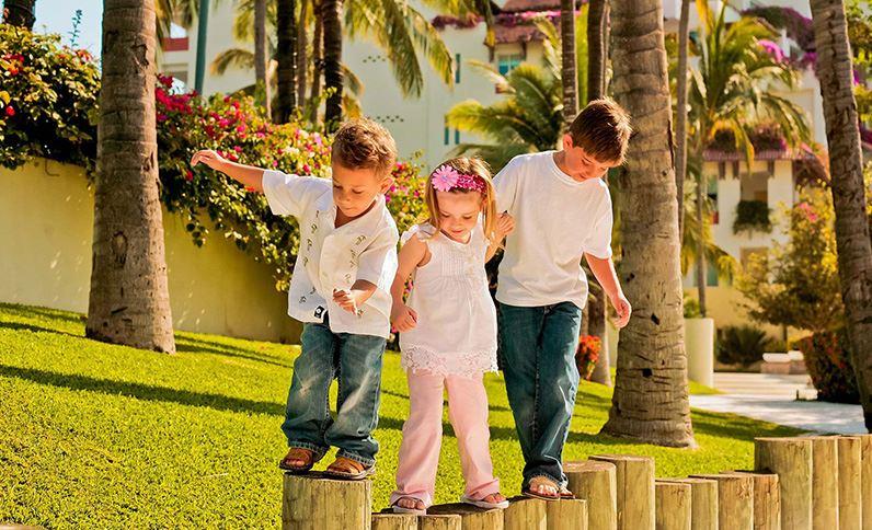 Grand Velas Riviera Nayarit - Un Espacio para Toda la Familia