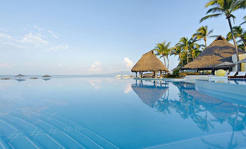 Grand Velas Riviera Nayarit - Aquí Empieza la Magia