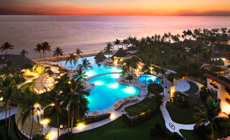 Grand Velas Riviera Nayarit Chef -