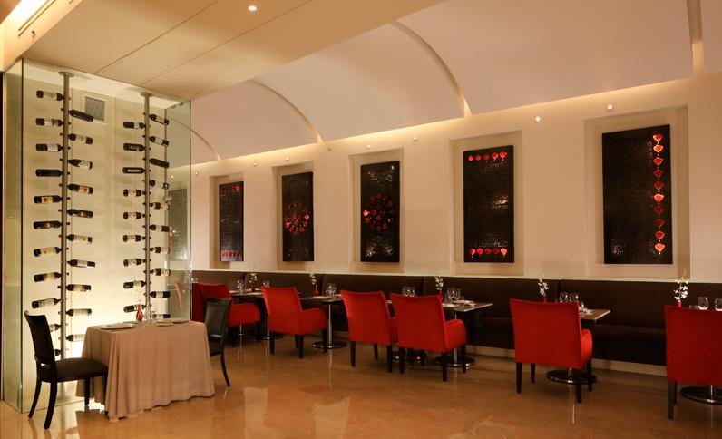 Grand Velas Riviera Nayarit Chef -