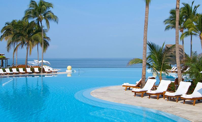 Grand Velas Riviera Nayarit - Una Experiencia Única