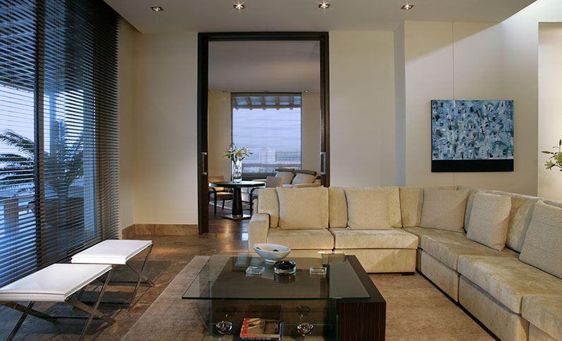 Grand Velas Riviera Nayarit Suites - Suite Imperial Spa