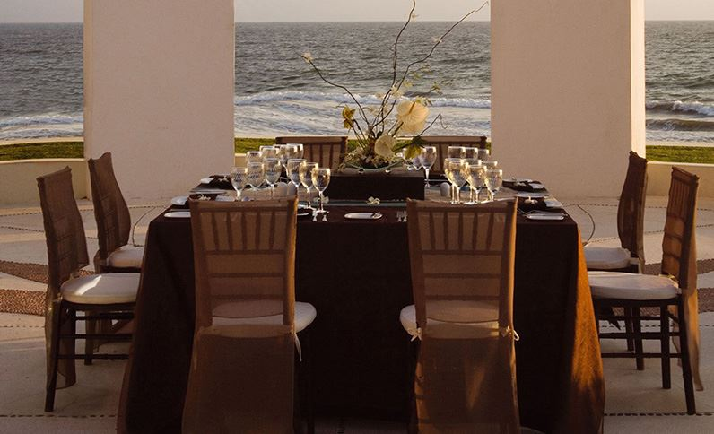 Grand Velas Riviera Nayarit Meetings - Gazebo