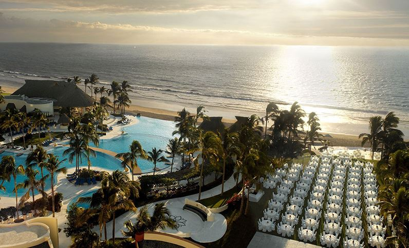 Grand Velas Riviera Nayarit Meetings - Jardín