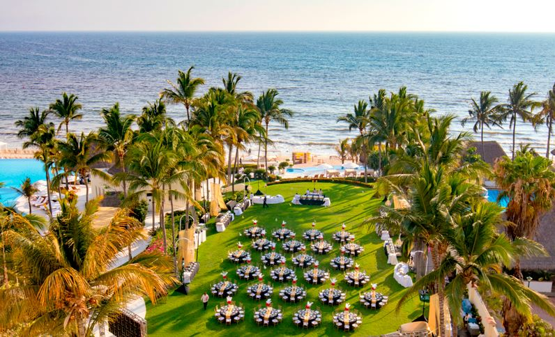 Grand Velas Riviera Nayarit Convention Center - Grupos y Convenciones