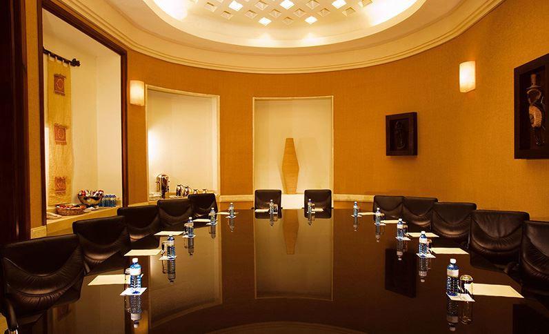 Grand Velas Riviera Nayarit Meetings - Sala de Juntas Siqueiros