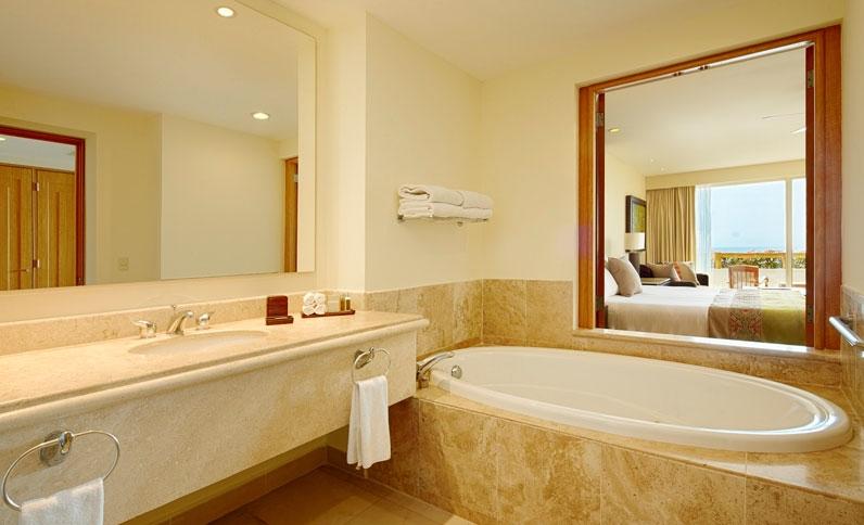 Grand Velas Riviera Nayarit Suites - Master Suite Frente al Mar