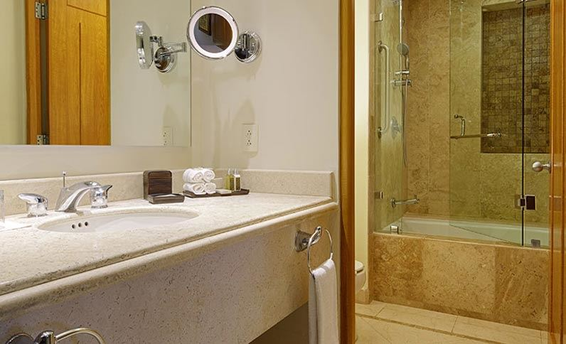 Grand Velas Riviera Nayarit Suites - Suite Parlor King