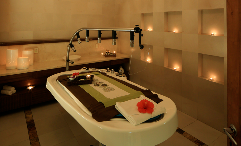 Grand Velas Riviera Nayarit Spa - SE Spa by Grand Velas