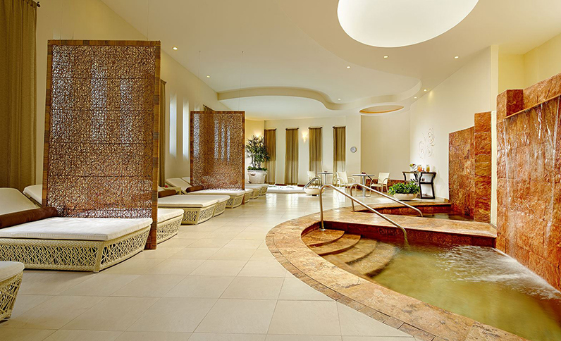 Grand Velas Riviera Nayarit Spa - Spa de Clase Mundial