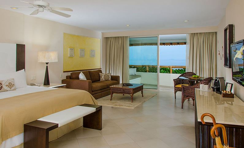 Grand Velas Riviera Nayarit Suites - Suite Ambassador Penthouse