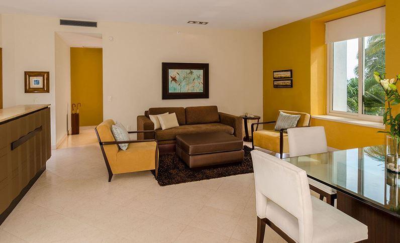 Grand Velas Riviera Nayarit Suites - Amenidades Suite Gobernador