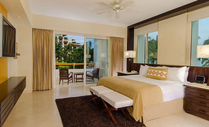 Grand Velas Riviera Nayarit Suites - Suite Gobernador