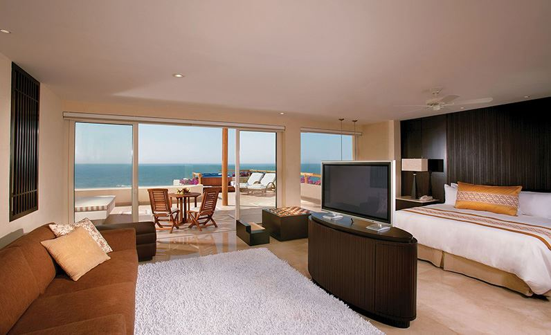 Grand Velas Riviera Nayarit Suites - Suite Grand Class