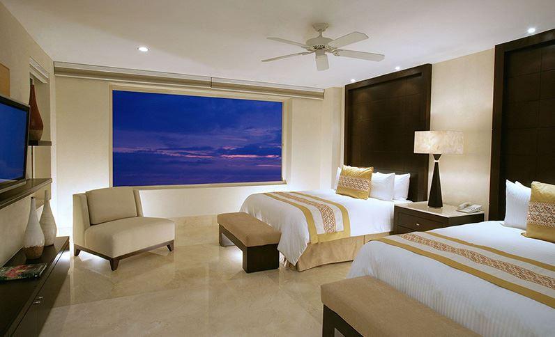 Grand Velas Riviera Nayarit Suites - Suite Imperial