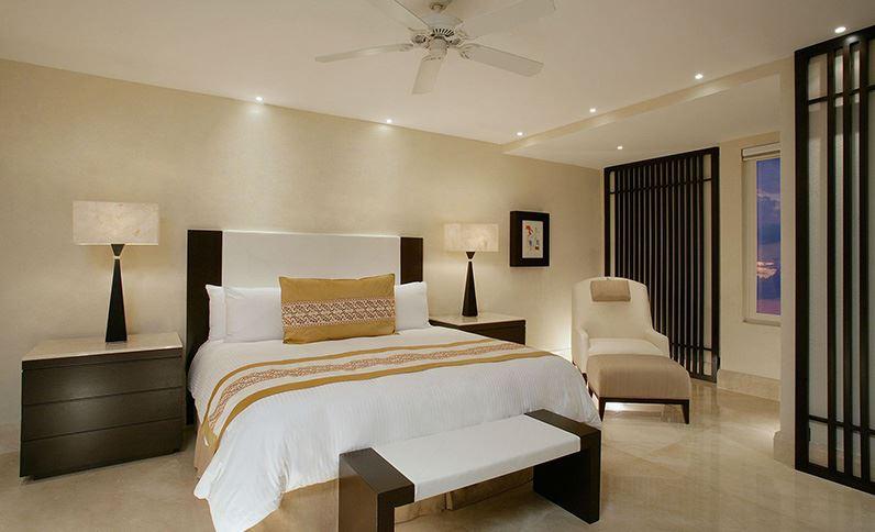 Grand Velas Riviera Nayarit Suites - Recámara Suite Imperial