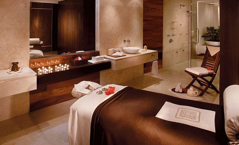 Grand Velas Riviera Nayarit Suites - Suite Imperial Spa