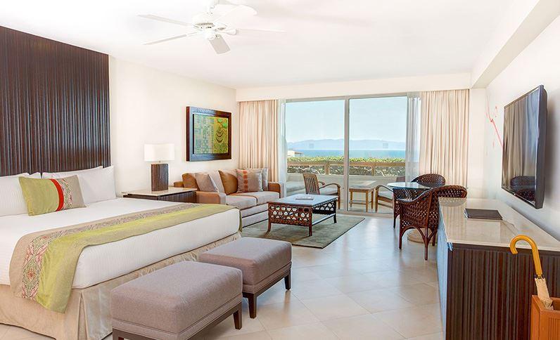 Grand Velas Riviera Nayarit Suites - Master Suite