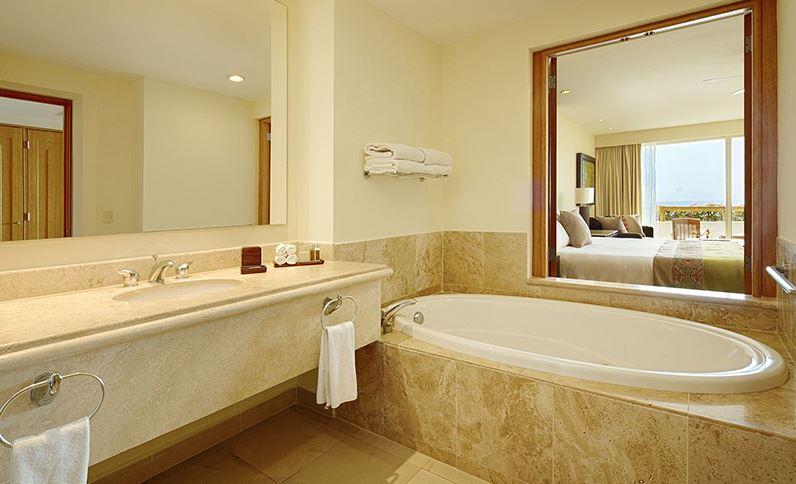 Grand Velas Riviera Nayarit Suites - Suite Master - Cuarto de Baño