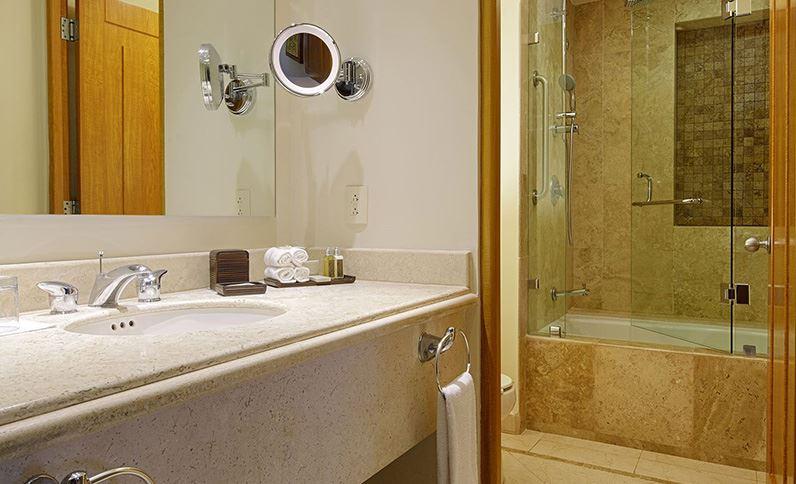 Grand Velas Riviera Nayarit Suites - Suite Parlor- Amenidades