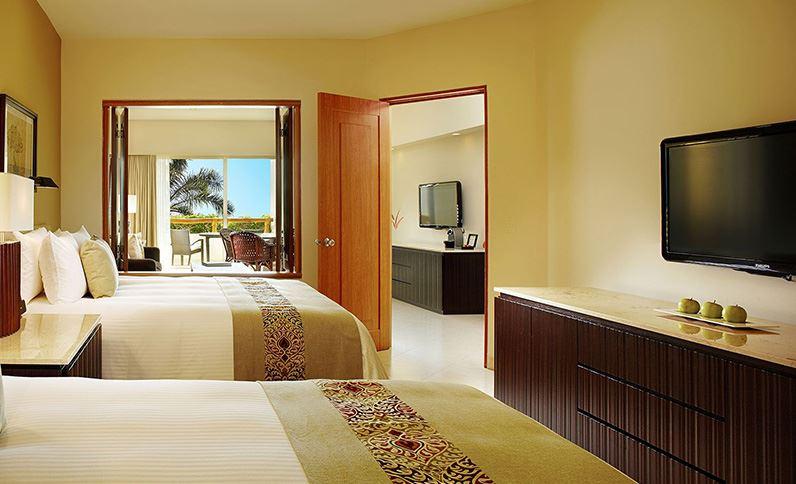 Grand Velas Riviera Nayarit Suites - Suite Parlor