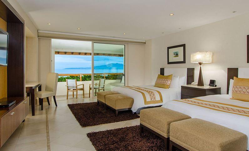 Grand Velas Riviera Nayarit Suites - Recámara de la Suite Presidencial