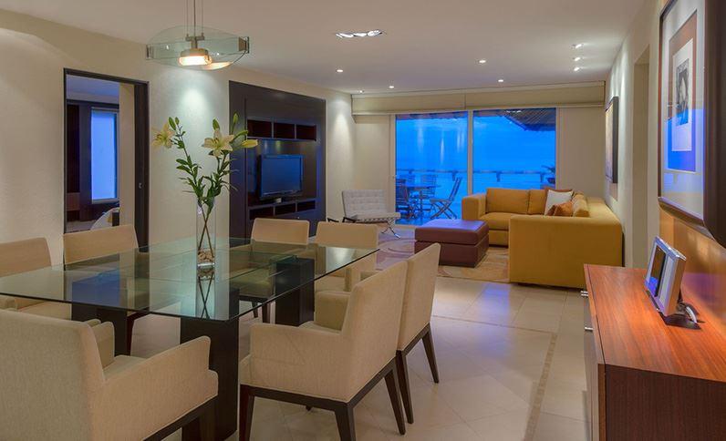 Grand Velas Riviera Nayarit Suites - Amenidades de la Suite Presidencial