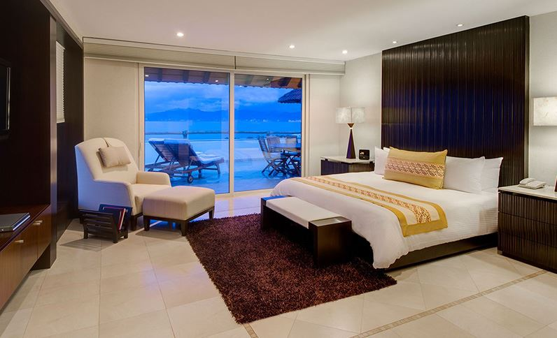 Grand Velas Riviera Nayarit Suites - Suite Presidencial