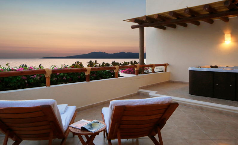 Grand Velas Riviera Nayarit Suites -
