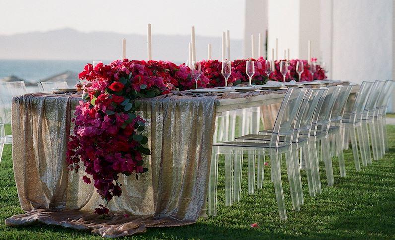 venue de boda grand velas