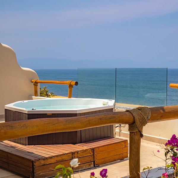 Suite Ambassador Grand Class - Todo Incluido de Lujo Grand Velas Riviera Nayarit