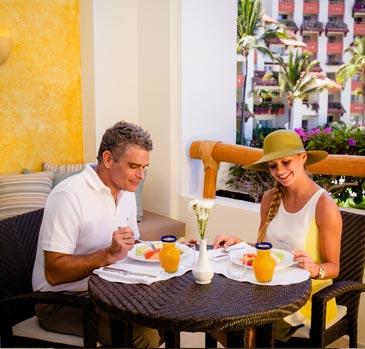 Suite Service de Grand Velas Riviera Nayarit