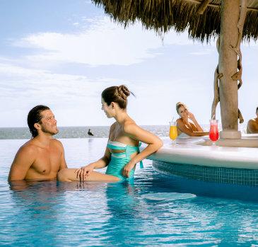 Aqua Bar de Grand Velas Riviera Nayarit
