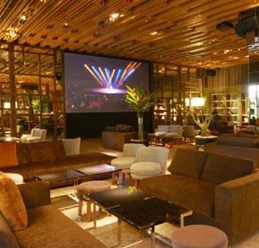 Koi Sports Bar de Grand Velas Riviera Nayarit