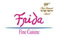 Logo del Restaurante Frida de Grand Velas Riviera Nayarit