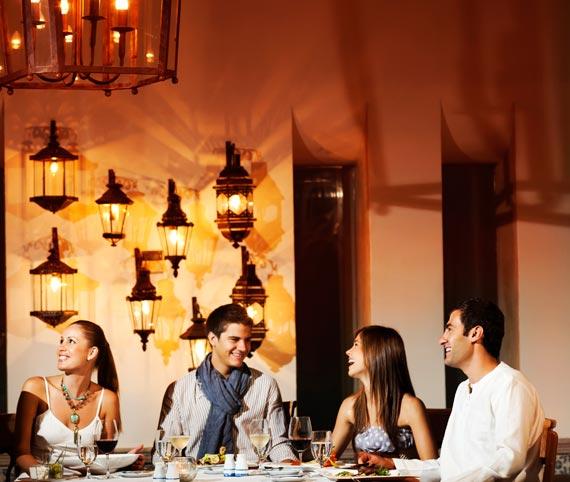 Acerca del Restaurante Frida en Grand Velas Riviera Nayarit