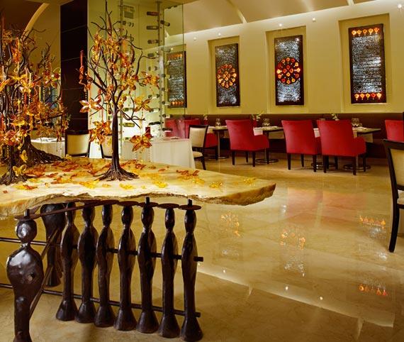 Acerca del Restaurante Piaf en Grand Velas Riviera Nayarit