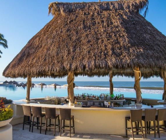 Acerca de Aqua Bar en Grand Velas Riviera Nayarit