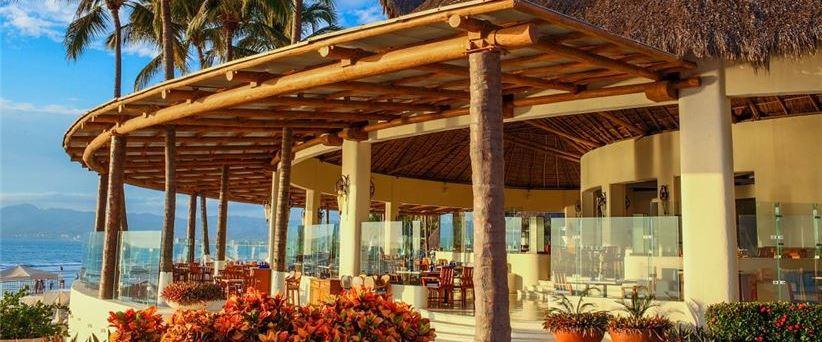 Restaurante Azul de Grand Velas Riviera Nayarit