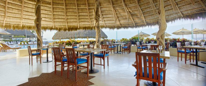 Restaurante Selva del Mar de Grand Velas Riviera Nayarit