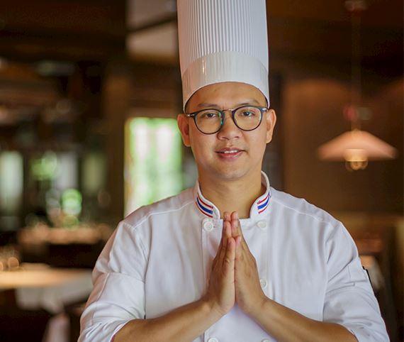 Chef Wayu