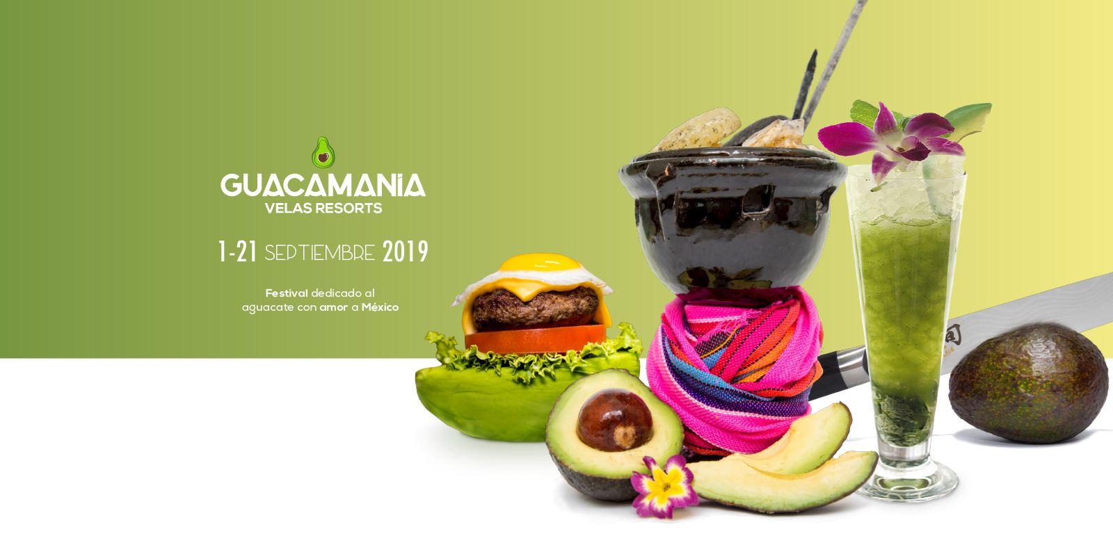guacamania 2019