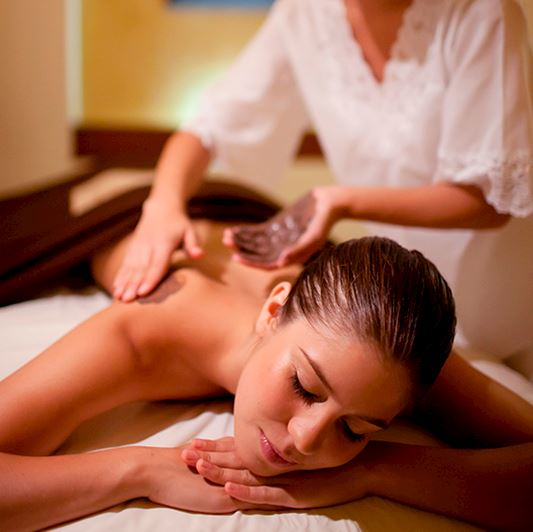 Spa en Grand Velas Riviera Nayarit