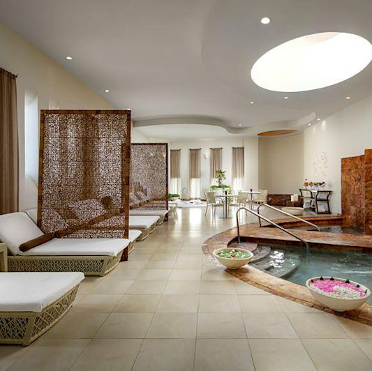 Spa en Grand Velas Riviera Nayarit